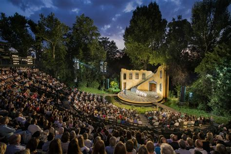 Open-air theatre in London - Outdoor Theatre - Time Out London