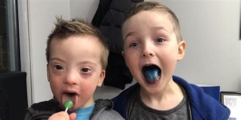 The Future for My Son With Down Syndrome Is Full of